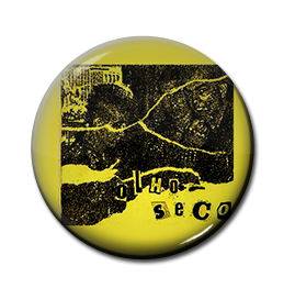 "Olho Seco - EP 1"" Pin"