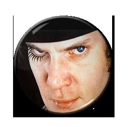 "Clockwork Orange - Alex Delarge 1"" Pin"