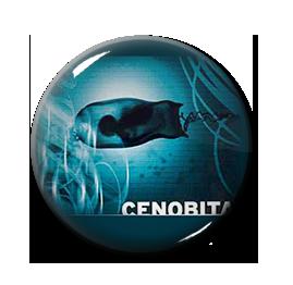 "Cenobita - Imperios 1"" Pin"