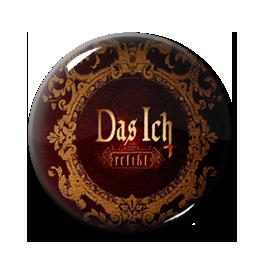 """Das Ich - Relikt 1"""" Pin"""