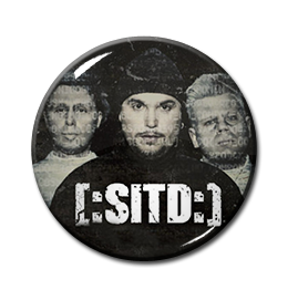 """SITD - Pic 1"""" Pin"""