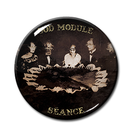"GOD Module - Séance 1"" Pin"
