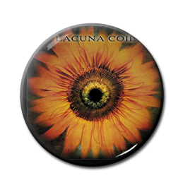 """Lacuna Coil - Comalies 1"""" Pin"""