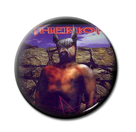 "Therion - Theli 1"" Pin"