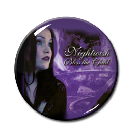 "Nightwish - Bless the Child 1"" Pin"