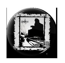"""Amebix - Winter 1"""" Pin"""