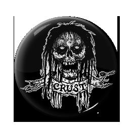 """Crust Skeleton 1"""" Pin"""