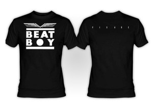 Visage - Beat Boy T-Shirt