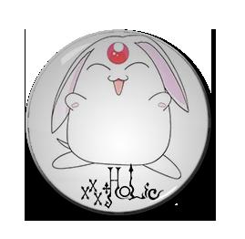 """XXX Holic - Mokona 1.5"""" Pin"""