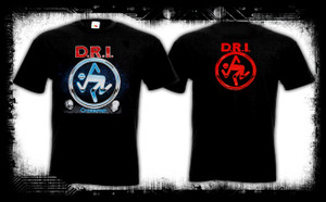 D.R.I. - Crossover T-Shirt