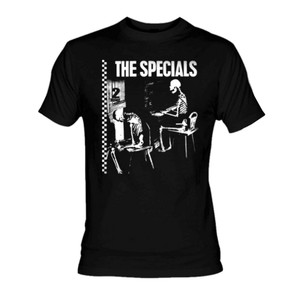 The Specials - Ghost Town T-Shirt
