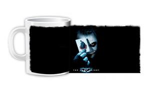 The Dark Knight - The Joker Coffee Mug