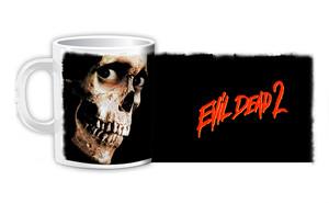 Evil Dead 2 Coffee Mug
