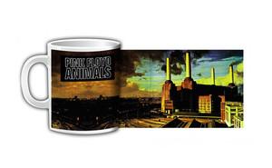 Pink Floyd - Animals Coffee Mug