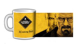 Breaking Bad - Extremely Volatile Coffee Mug