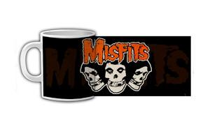 Misfits - Crismon Ghoul Coffee Mug