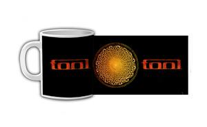 Tool - Eyes Coffee Mug
