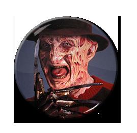 """Freddy Krueger - Knives 1.5"""" Pin"""