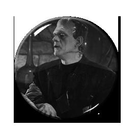 """Frankenstein - Movie Still 1.5"""" Pin"""