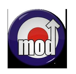 "Mod 1.5"" Pin"