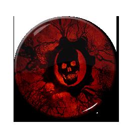 "Gears of War 1.5"" Pin"