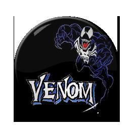"Venom 1.5"" Pin"