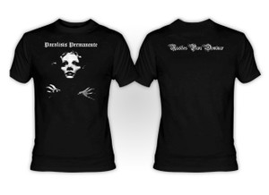 Paralisis Permanente - Nacidos para Dominar T-Shirt