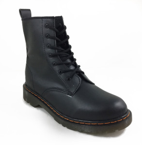 Panam - Women's Vegan 7i Black Boots