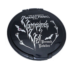 Manic Panic Vampyre's Veil® Pressed Powder - Starlight®