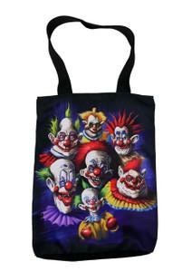 Go Rocker - Killer Klowns From Outer Space Shoulder Bag