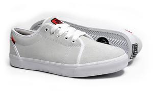 Casta Propaganda - Gorbachov White Unisex Sneaker