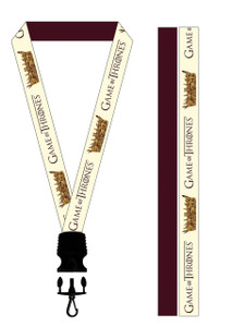 Lanyard - Game of Thrones