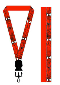 Lanyard - Spiderman