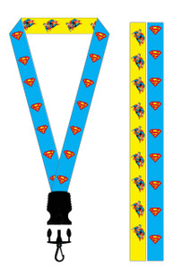 Lanyard - Superman