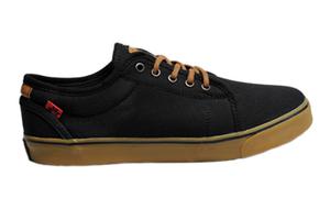Casta Propaganda - Gorbachov Rubber Band Black Unisex Sneaker