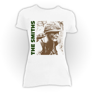 The Smiths - Meat is Murder Blouse T-Shirt