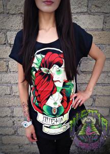 Mictia - Siren T-Shirt