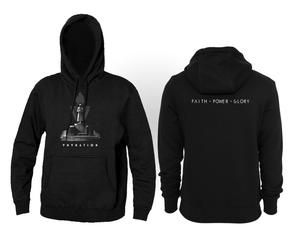 VNV Nation - Faith, Power, Glory Hooded Sweatshirt