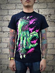 Mictia - MC Crips T-Shirt