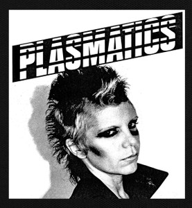 "Plasmatics - Wendy O. Williams 5.5X6"" Printed Patch"