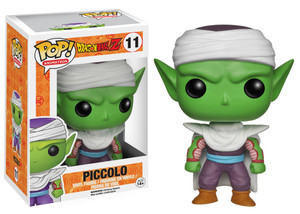 Pop! Figurines - DBZ's Piccolo #11
