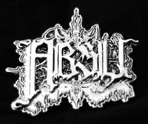 """Absu - Logo 2"""" Metal Badge Pin"""