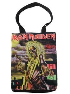 Go Rocker - Iron Maiden Killers Shoulder Bag