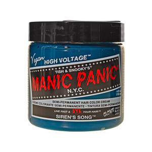 Manic Panic Siren's Song™ - High Voltage® Classic Cream Formula Hair Color