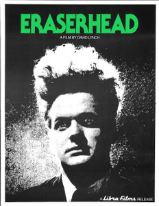 "Eraserhead 4x5.25"" Color Patch"