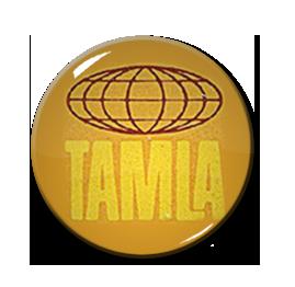 """Tamla 1"""" Pin"""