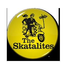 "The Skatalites 1"" Pin"