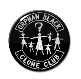 """Clone Club 1.5"""" Pin"""