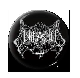 "Unleashed - Logo 1"" Pin"