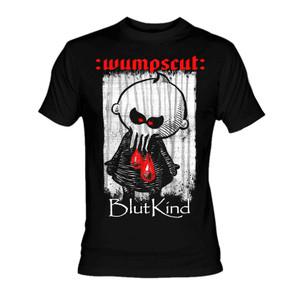 Wumpscut - Blutkind T-Shirt